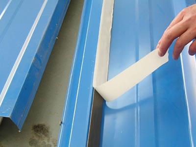 Double Sided Butyl Tape Waterproof Anti Oil Sealing